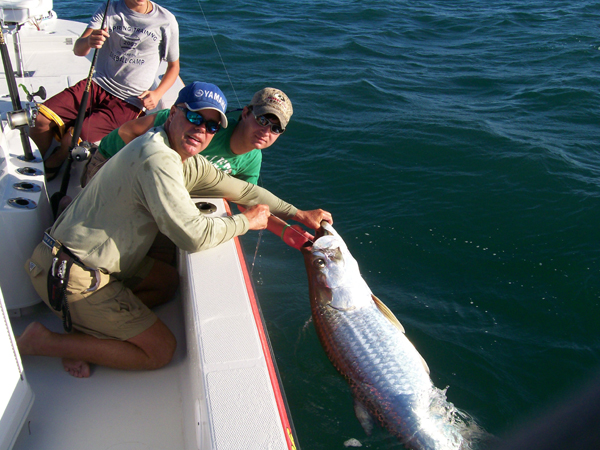 Fort Myers Fishing Charters And Guide